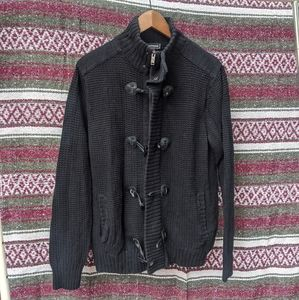 MENS KNIT SWEATER